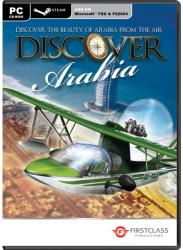 First Class Simulations Discover Arabia (PC)