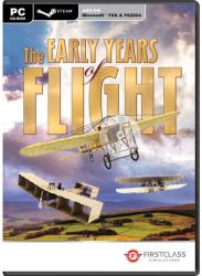 First Class Simulations The Early Years of Flight (PC)