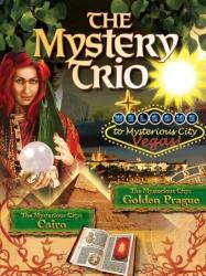 iWin The Mystery Trio (PC)