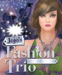 Mastertronic Jojo's Fashion Trio (PC)