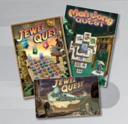 iWin Quest Triple Pack (PC)