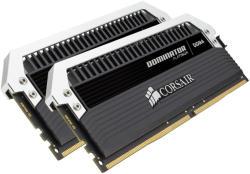 Corsair Dominator Platinum 32GB (2x16GB) DDR4 2666MHz CMD32GX4M2A2666C15