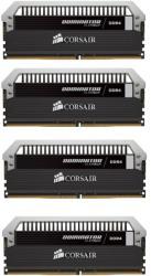 Corsair Dominator 64GB (4x16GB) DDR4 2400MHz CMD64GX4M4A2400C14
