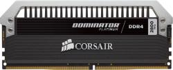 Corsair Dominator Platinum 32GB (2x16GB) DDR4 2800MHz CMD32GX4M2A2800C16