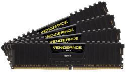 Corsair 32GB (4x8GB) DDR4 3333MHz CMK32GX4M4B3333C16