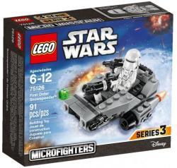 LEGO Star Wars - Első Rendi Hósikló (75126)