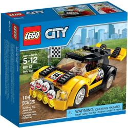 LEGO City - Rally autó (60113)