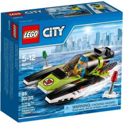 LEGO City - Versenycsónak (60114)