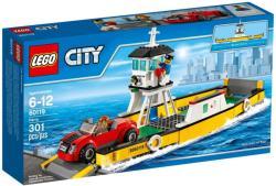 LEGO City - Komp (60119)