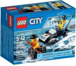 LEGO City - Menekülés kerékabroncson (60126)