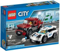 LEGO City - Rendőrségi hajsza (60128)