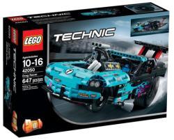 LEGO Technic - Gyorsulási versenyautó (42050)