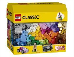 LEGO Classic - Kreatív építő szett (10702)