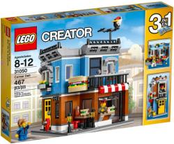 LEGO Creator - Sarki csemegeüzlet (31050)