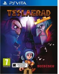 Soedesco Teslagrad (PS Vita)