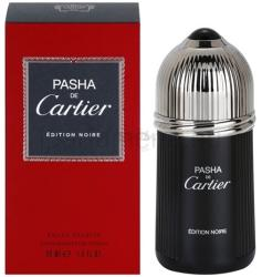 Cartier Pasha de Cartier Edition Noire EDT 50ml