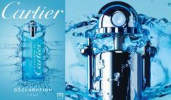 Cartier Declaration L'Eau EDT 100ml Tester