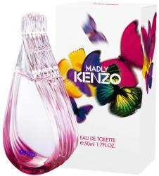 Kenzo Madly Kenzo EDT 50ml Tester