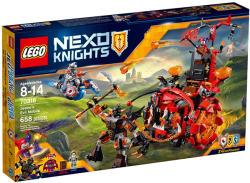 LEGO Nexo Knights - Jestro ördögi járműve (70316)