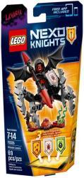 LEGO Nexo Knights - ULTIMATE Lavaria (70335)