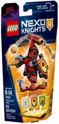 LEGO Nexo Knights - ULTIMATE Szörnyek ura (70334)