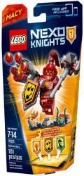 LEGO Nexo Knights - ULTIMATE Macy (70331)