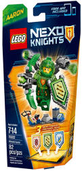 LEGO Nexo Knights - ULTIMATE Aaron (70332)