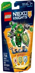 LEGO Nexo Knights - ULTIMATE Aaron (70332)