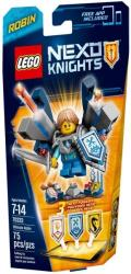 LEGO Nexo Knights - ULTIMATE Robin (70333)