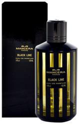 Mancera Black Line EDP 60ml