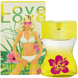Morgan Love Love Sun & Love EDT 100ml