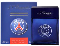 S.T. Dupont Officiel du Paris Saint-Germain EDT 50ml