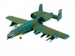 Revell Avion A-10 Thunderbolt (RV6633)