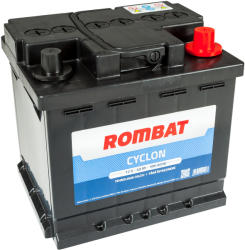 ROMBAT Cyclon 40Ah EN 390A