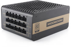 MODECOM VOLCANO 650 GOLD (ZAS-MC90-SM-650-ATX-VOLCANO-GOLD)