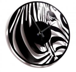 DISC'O'CLOCK 017 Zebra