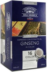 Compagnia dell' Arabica Ginseng pod 16