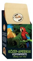 Cafe Frei Közép-amerikai koffeinmentes, szemes, 125g