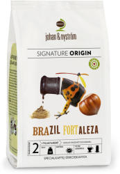 Johan & Nyström Brazil Fortaleza, szemes, 250g