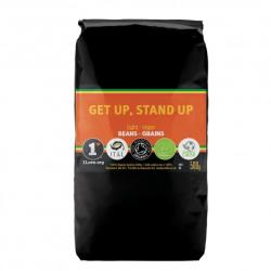 Marley Coffee Get Up, Stand Up, szemes, 1kg