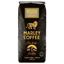 Marley Coffee Buffalo Soldier, őrölt, 227g