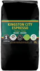Marley Coffee Kingston City, szemes, 1kg