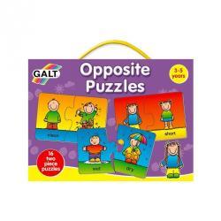 Galt Ellentétek puzzle