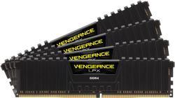 Corsair 64GB (4x16GB) DDR4 2800MHz CMK64GX4M4B2800C14