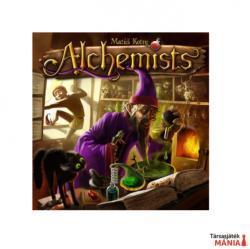 Czech Games Edition Alchemist - angol nyelvű