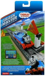 Mattel Fisher-Price Thomas Track Master keresztező sínelágazás CDB63