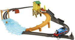 Mattel Fisher-Price Thomas Track Master Kincsvadász pálya CDB60