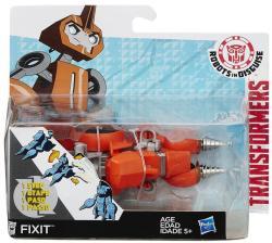 Hasbro Transformers - Robots in Disguise - Kis Robotok - Fixit (B0906)