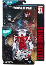 Hasbro Transformers Combiner Wars - First Aid (B2395)