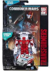 Hasbro Transformers Combiner Wars - First Aid (B2395)